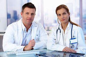 Care este diferența dintre androlog și urolog