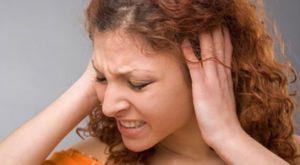 Cauzele de rupere a urechii