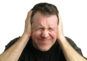 Tratamentul la ureche acasă
