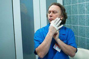 Venereologul este numirea unui medic.