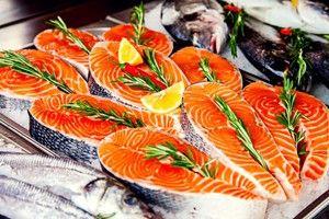 Rețete de pește roșu