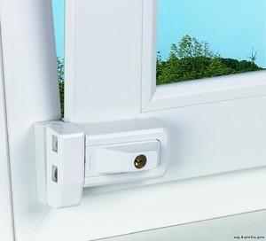 Care sunt dispozitivele de protecție pe ferestrele copiilor