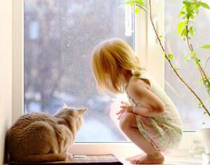 Blocarea copiilor pe fereastră