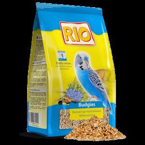 Alimente pentru papagali