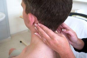 Descrierea cauzelor inflamației ganglionilor limfatici din spatele urechilor