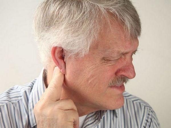 Descrierea inflamației parotide a ganglionilor limfatici