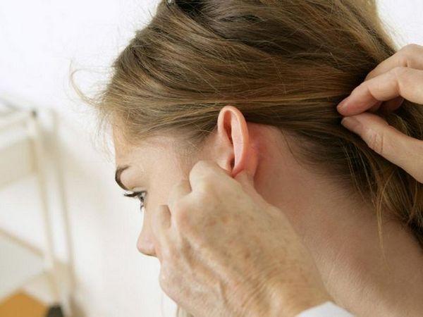 Tipuri de inflamație a ganglionilor limfatici din spatele urechilor