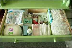 Cele mai necesare accesorii pentru un nou-născut