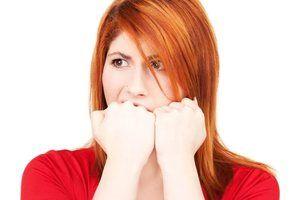 Simptome de boală pentru femei