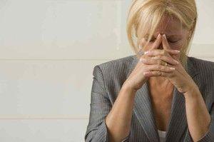 Ce fel de boli spun secrețiilor femeilor