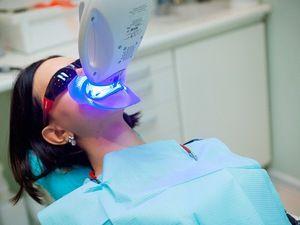 Pro-urile de albire a dintilor prin metoda Zoom 4