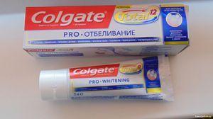 Pastă de pastă de dinți